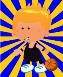 הכדורסלן