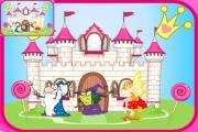 הציור של דורית הנסיכה 13