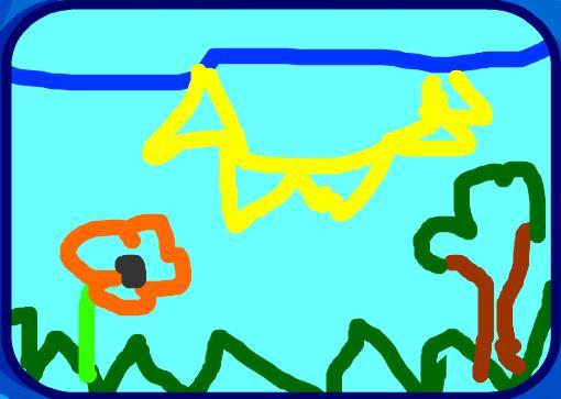 הציור של שרהלי 1