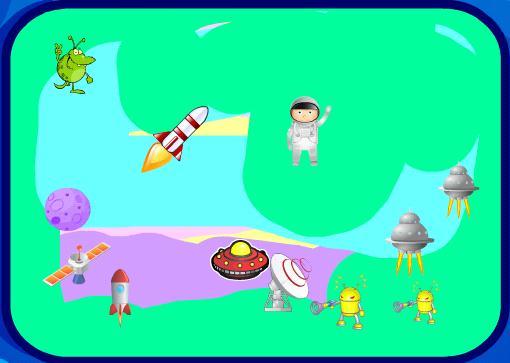 הציור של אסטרו 10