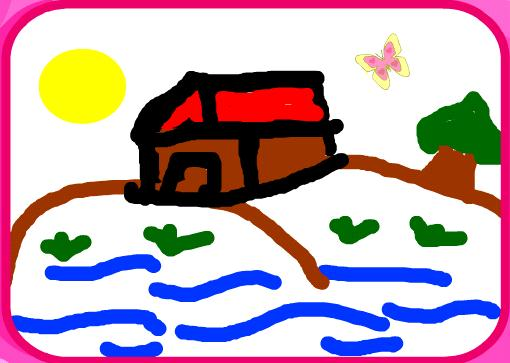הציור של שקדוש 3