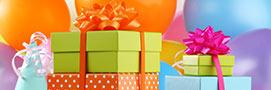 מתנות ליום הולדת לילדים