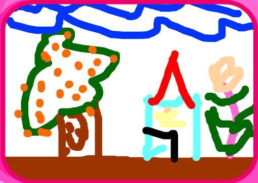 הציור של שירי חדד 20