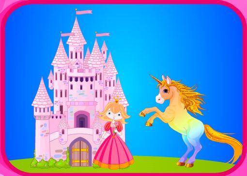 הציור של הנסיכה 0