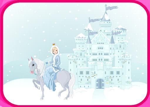 הציור של הנסיכה 1