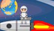 לוח ציור חלל