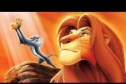 מלך האריות - שיר הנושא