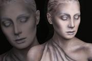 איפור לפורים: פסל