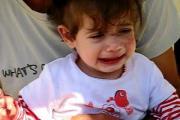 הבכי הכי מצחיק בעולם