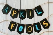 אחד באפריל - יום השקר