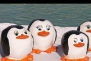 איך ליצור פינגווין מעיסת נייר