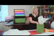איך לארוז בשקית נייר