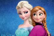 אנה ואלזה - לשבור את הקרח