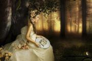 נסיכה ביער