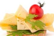 סנדביץ' גבינה צהובה