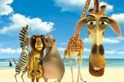 מדגסקר 2