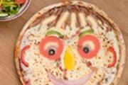 פיצה פיתה