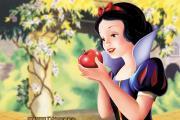 שלגיה והתפוח
