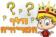 שאלון - מדינת ישראל