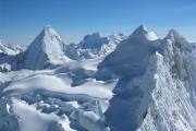 הרים מושלגים