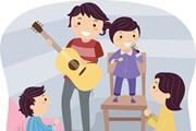שירים ליום המשפחה