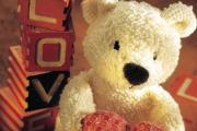 דובי אוהב