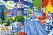 הנסיכה סינדרלה