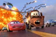 הסרט מכוניות 2