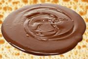 מצות מצופות שוקולד