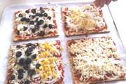 מצת פיצה