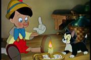פינוקיו והחתול