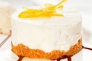 קינוח גלידה על בסיס פצפוצי אורז ומרשמלו
