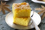 עוגת סולת מעולה