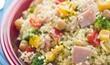 מרק קוסקוס עם ירקות